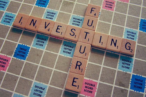 Investing for the Future
