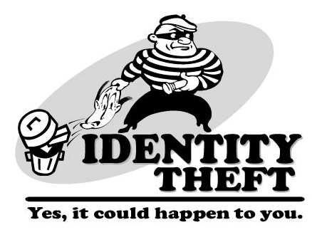 Free identity theft protection