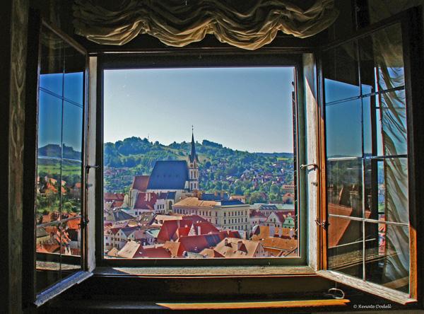 Open windows to save money