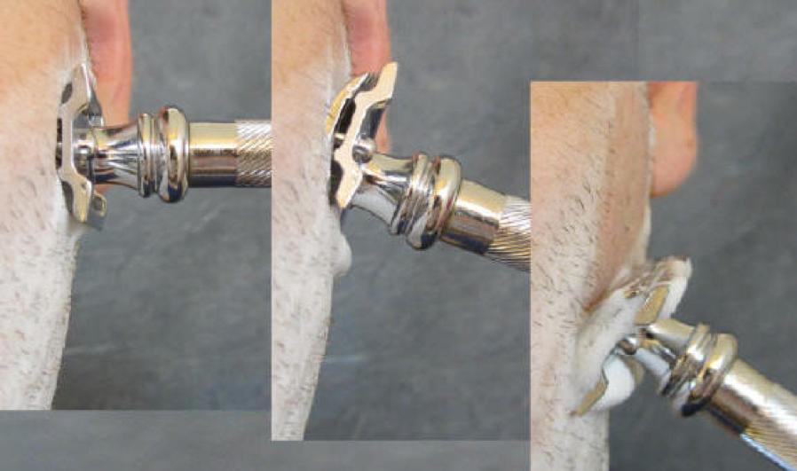 shaving safety razor save money